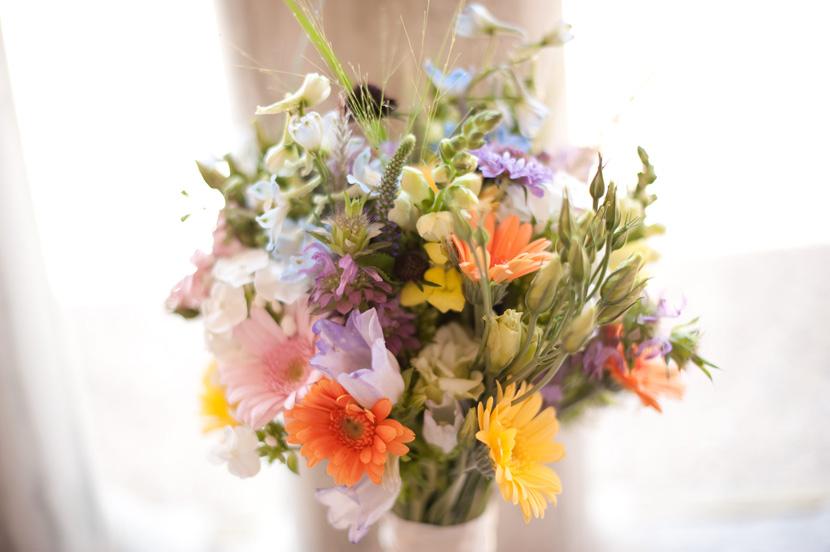 wedding bouquet rice university