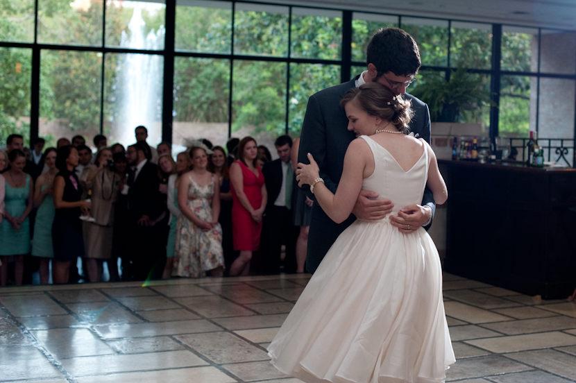 Katherine Amp Aaron Houston Wedding