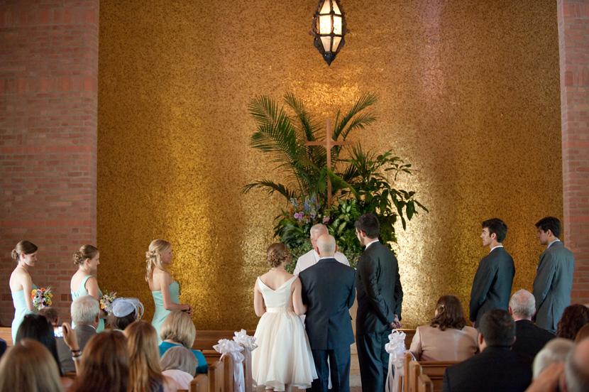 giving away the bride houston wedding photography