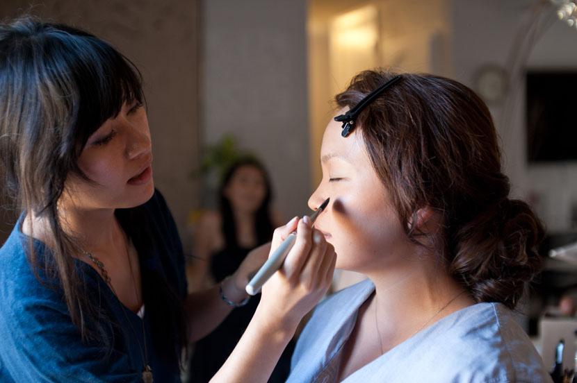 bridal makeup austin wedding photographer