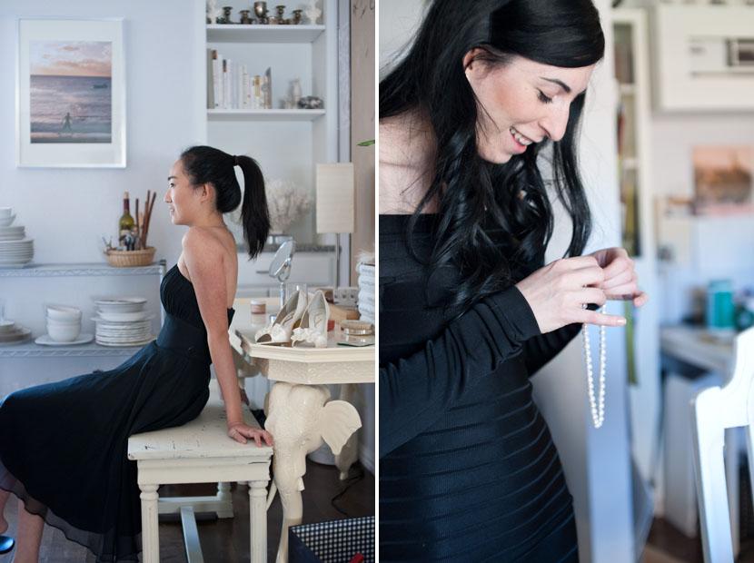 bridesmaids gifts austin wedding photographer