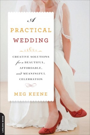 A Practical Wedding book review