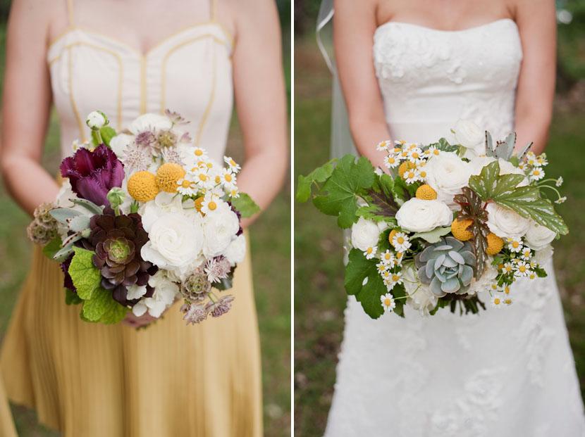 austin wedding bouquet photos