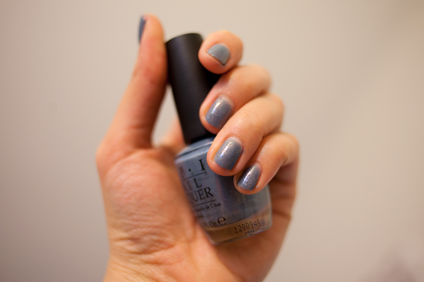 I have a Herring Problem by OPI Holland collection