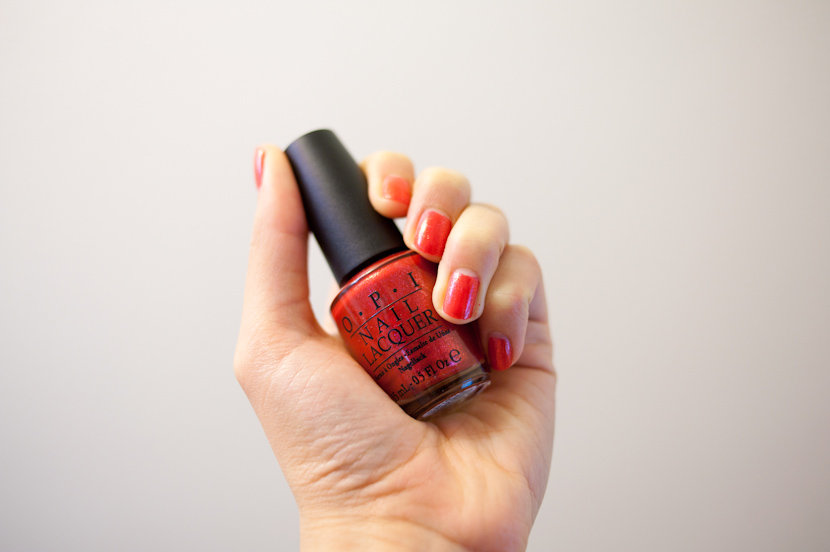 animalistic by OPI
