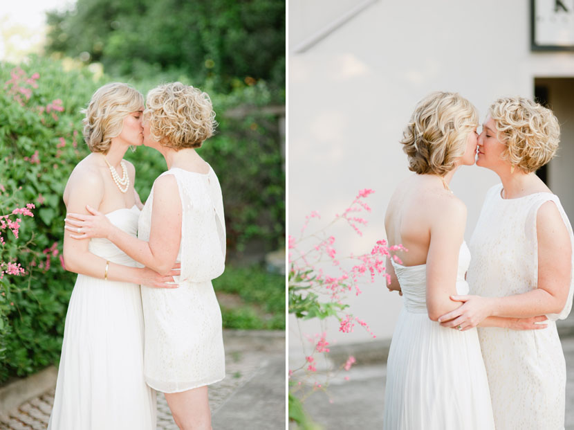 same-sex wedding photography in texas