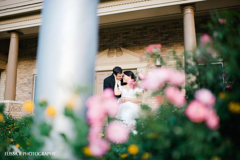 ben hur shrine wedding austin