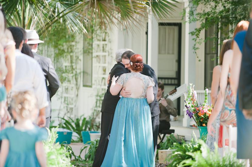 mayfield park wedding ceremony