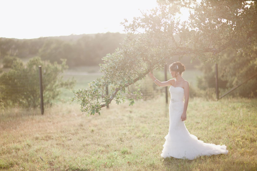 austin bridal session at fischer studio