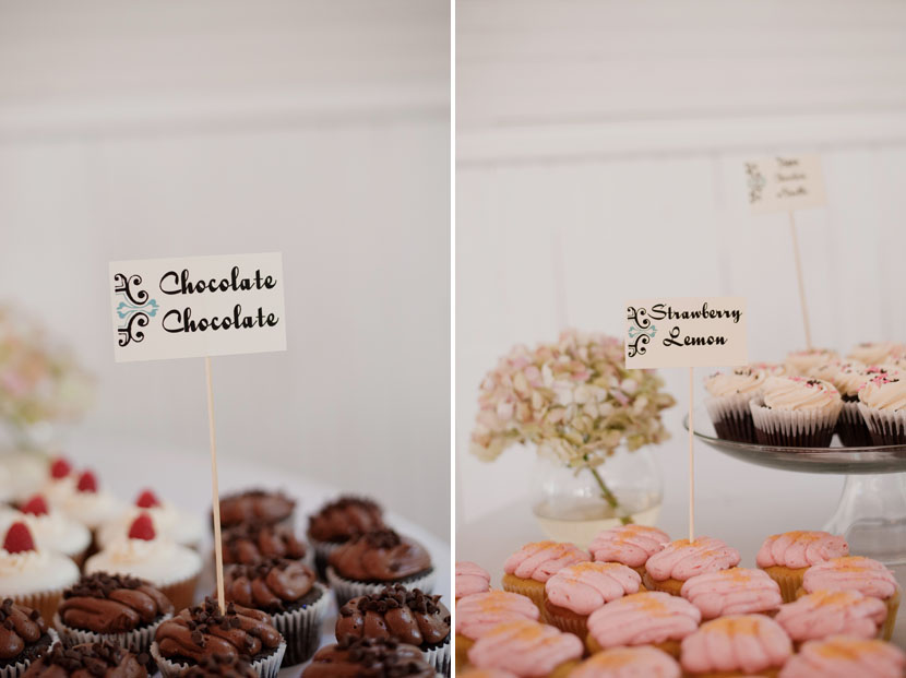 mercury hall cupcakes