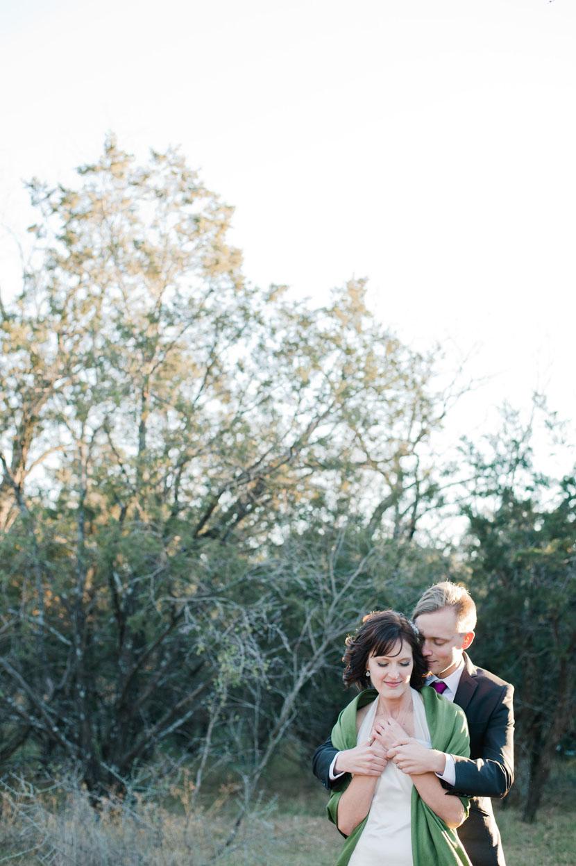 wedding portraits bride and groom