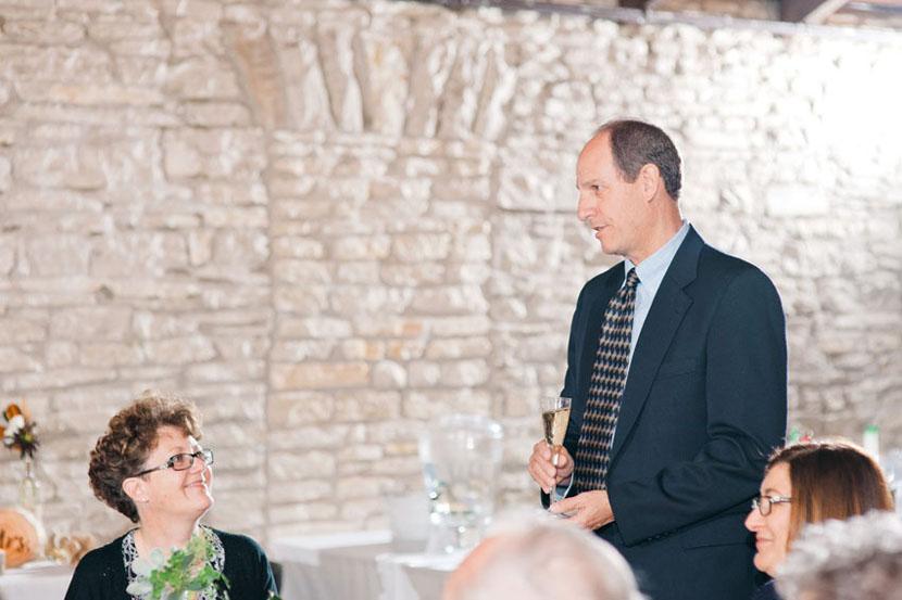 wedding toasts austin
