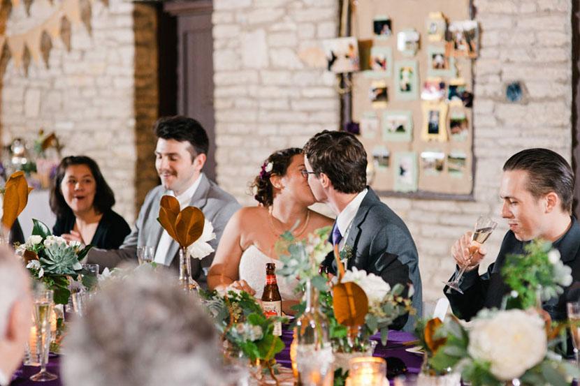 austin zilker clubhouse wedding