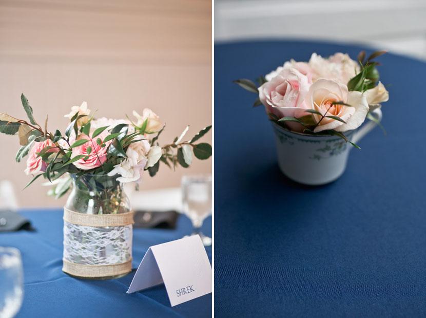 rose garden wedding