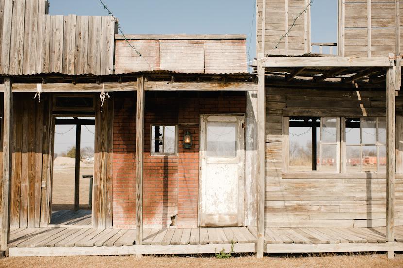 ghost town photos 1