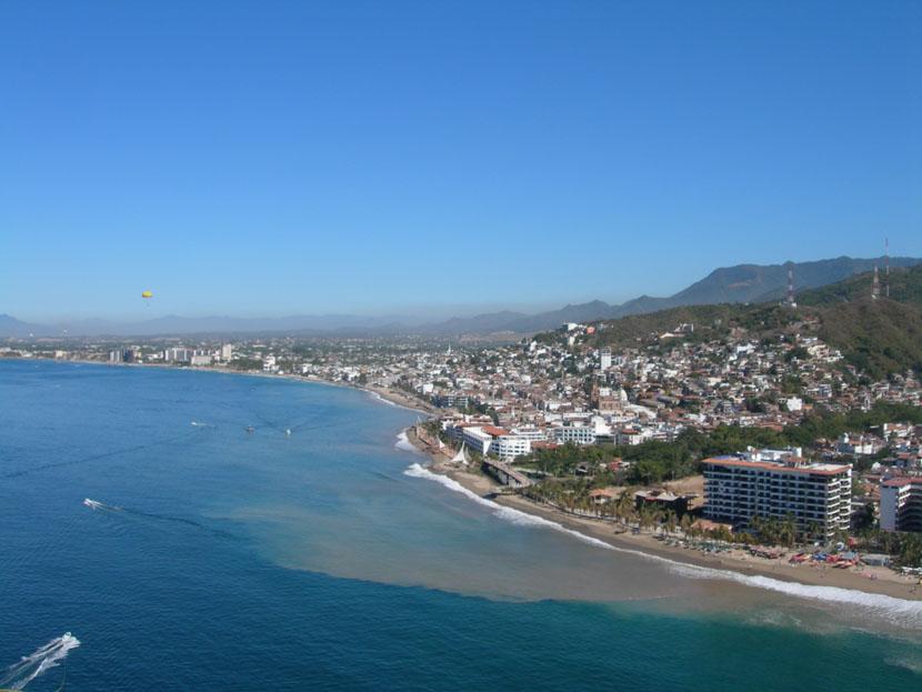 puerto vallarta from wikimedia