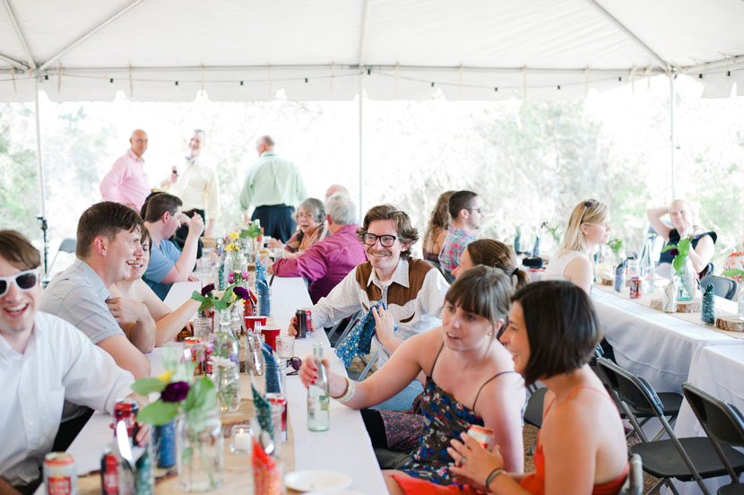 open air tent wedding reception tx