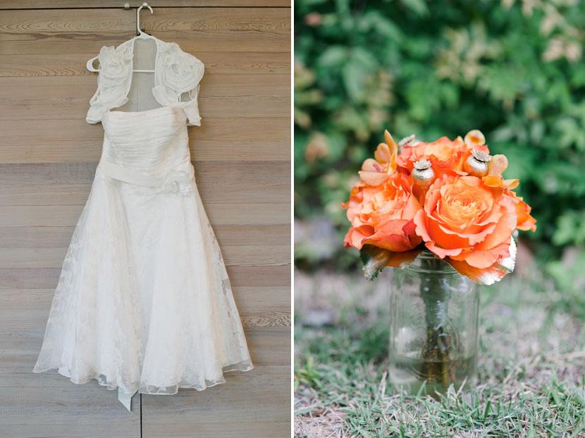 wear a bolero over your wedding dress
