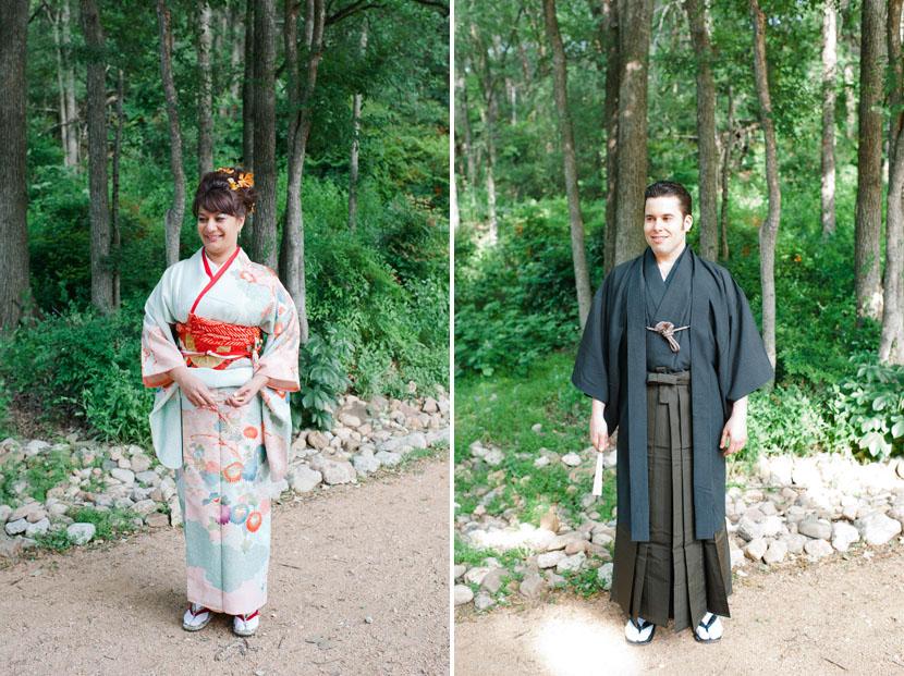 japanese kimono wedding wear