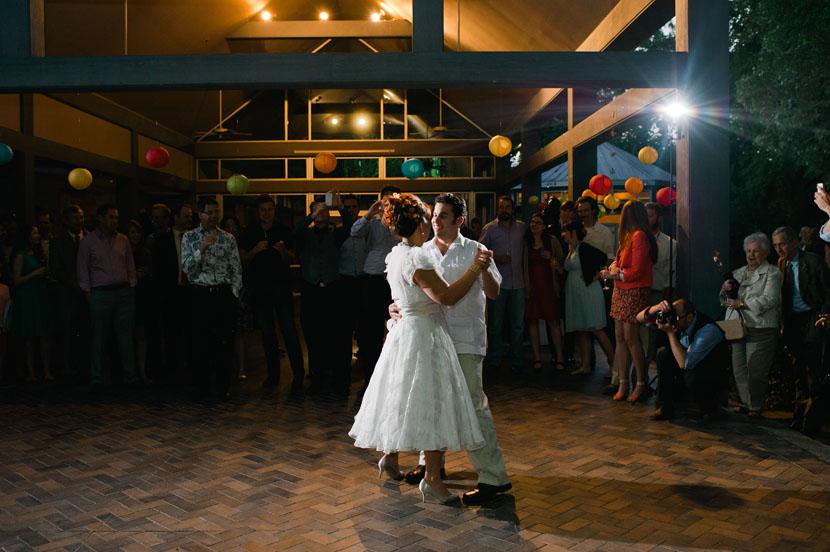 umlauf first dance