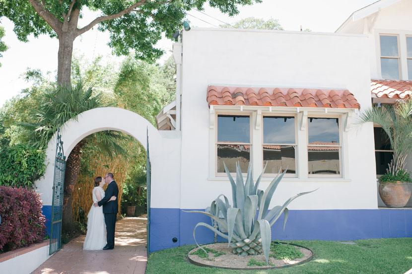 san antonio restaurant wedding