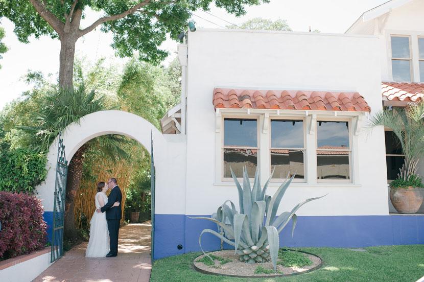san antonio restaurant wedding