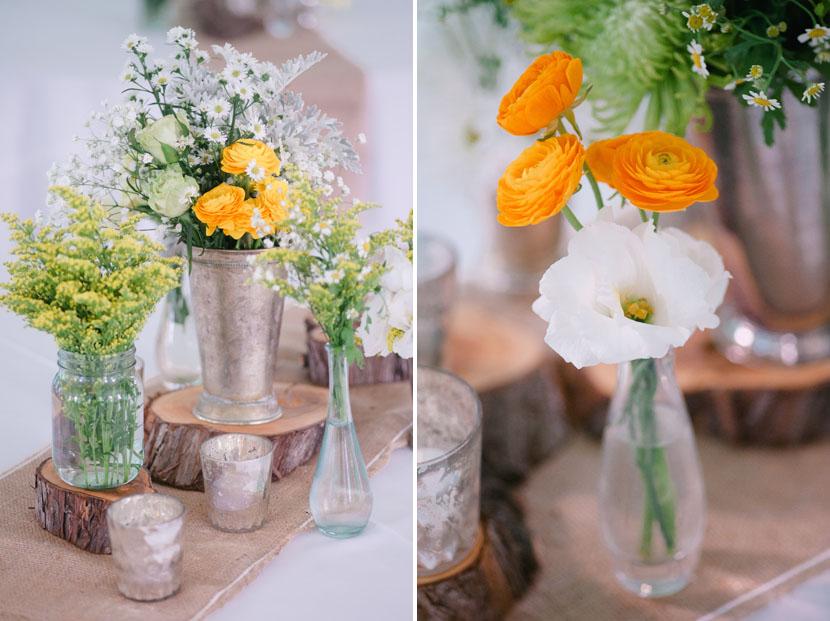wedding florals by exquisite petals