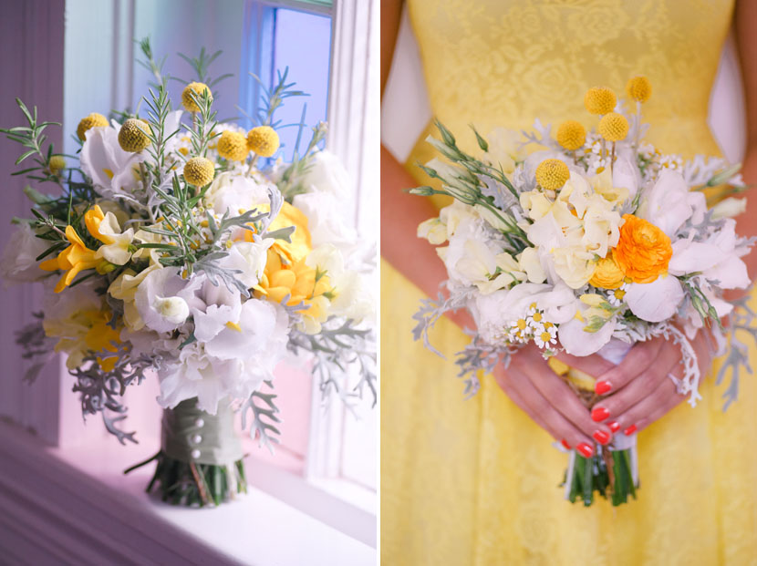 wedding bouquets by exquisite petals