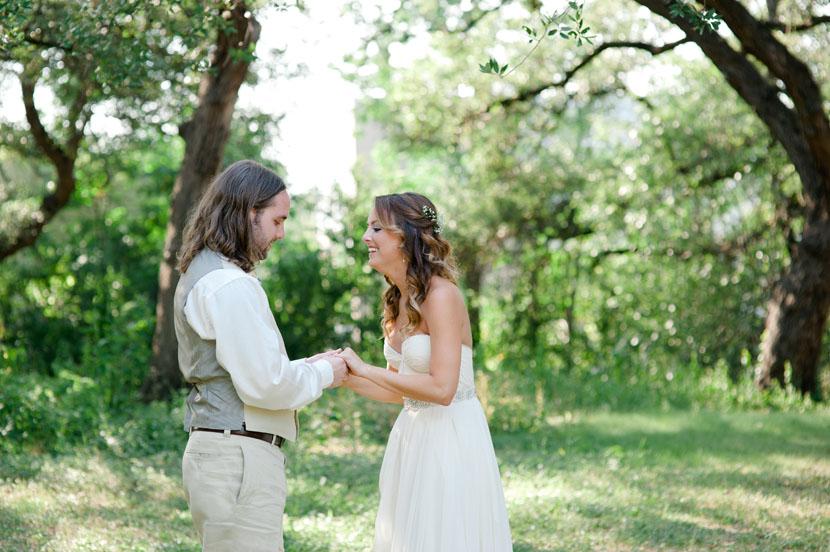 first look at mercury hall wedding