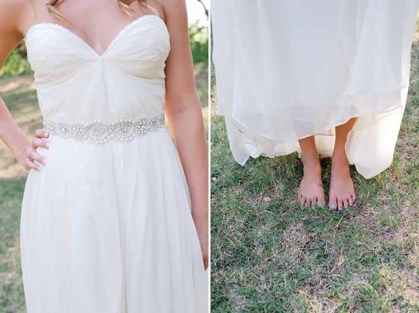 barefoot bride at mercury hall