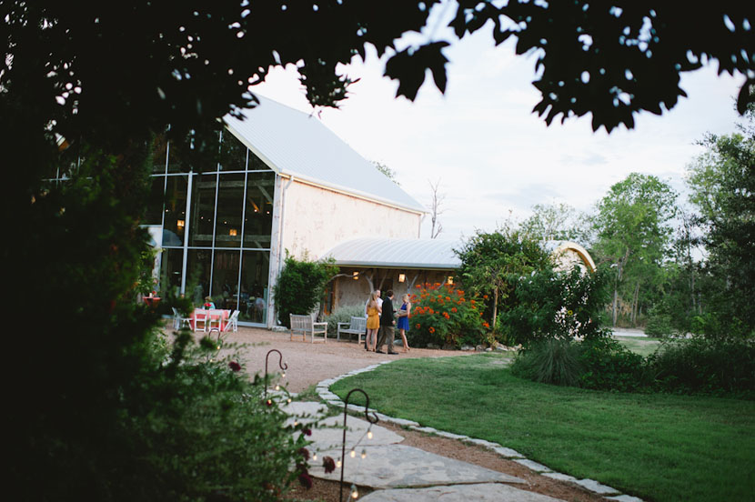 outdoor barr mansion ballroom