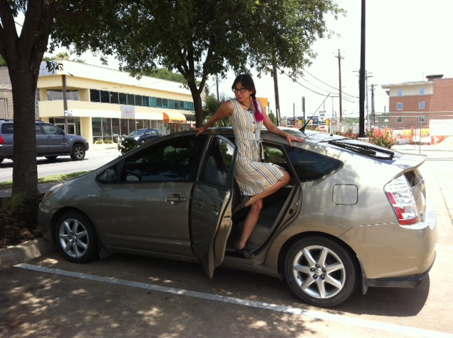 prius at bookpeople