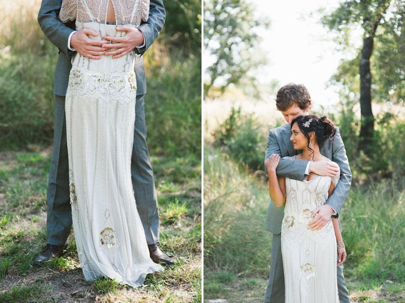 beaded jenny packham gown