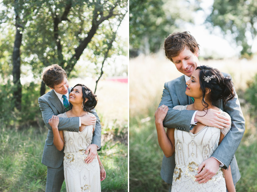 wedding day portraits at vista west ranch