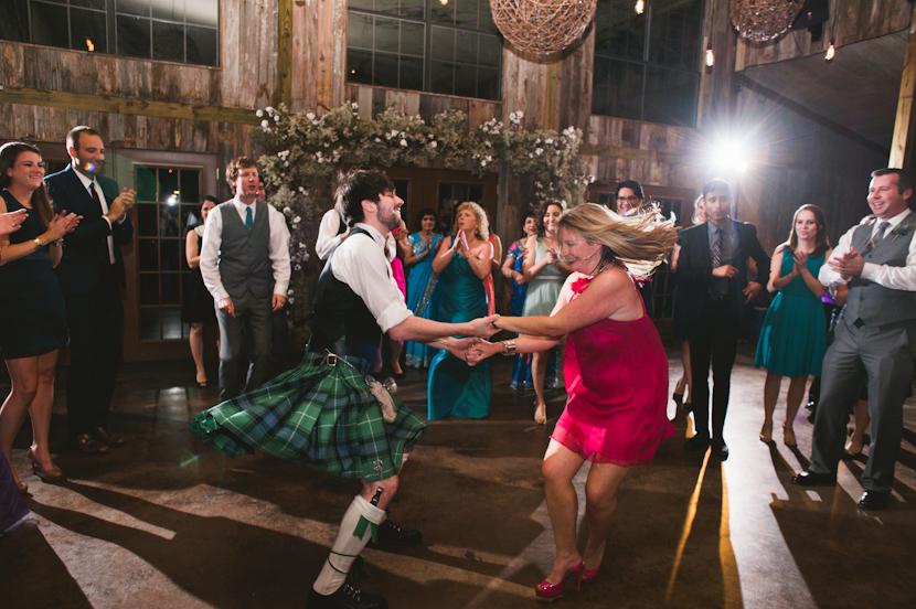 cross-cultural wedding dances