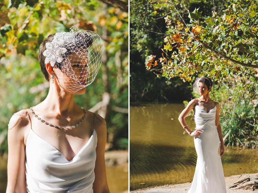 dripping springs bridal photos