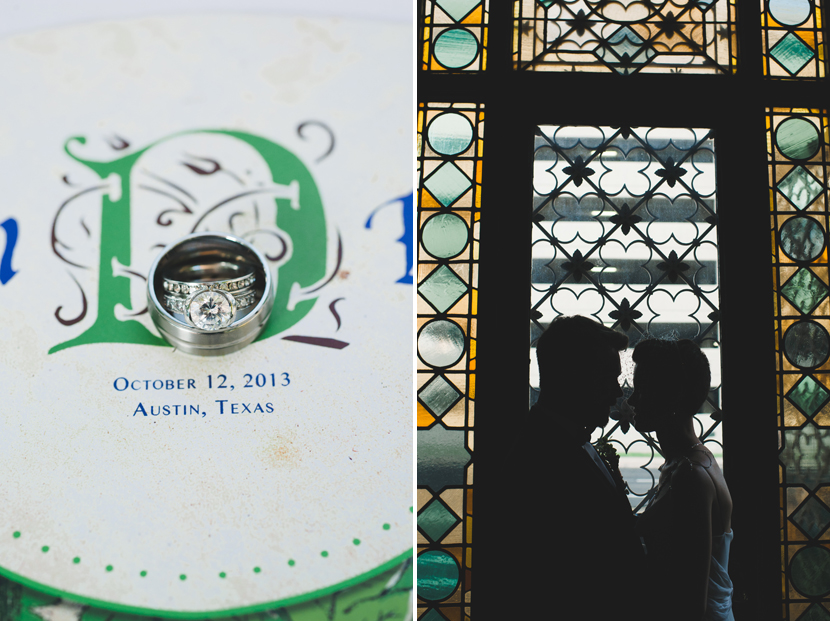 Classic ring shots // Elissa R Photography