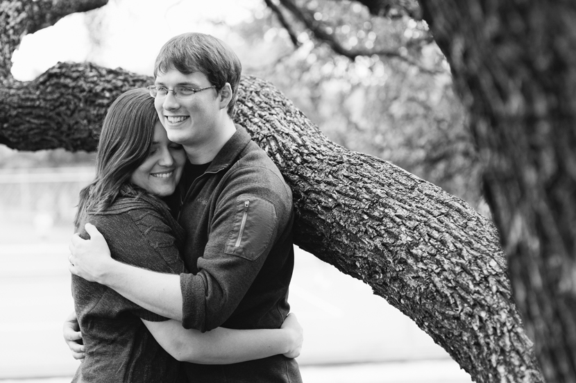 Pflugerville engagement photographer // Elissa R Photography