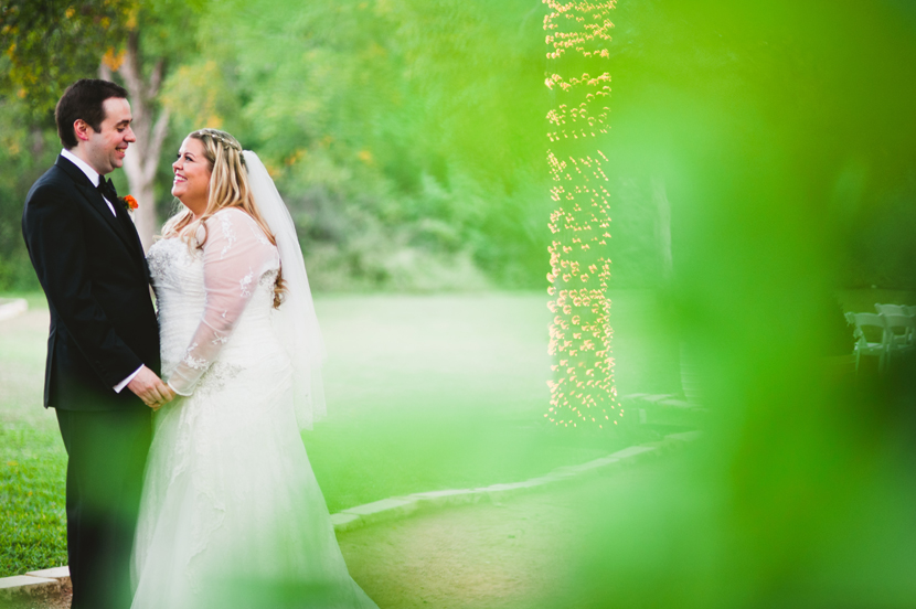 Artistic Austin wedding photography // Elissa R Photography