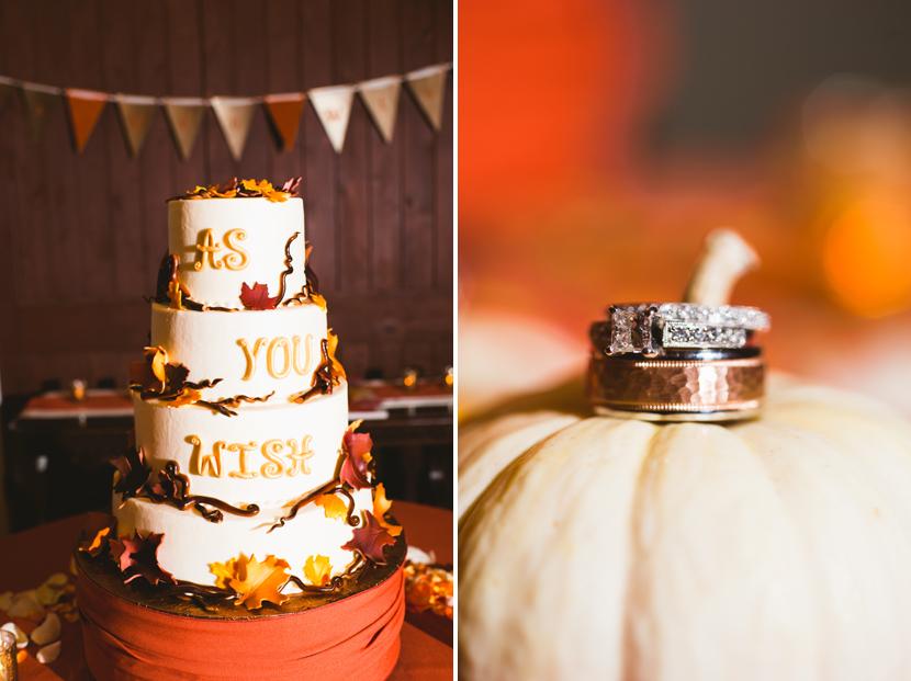 Princess Bride inspired wedding ideas // Elissa R Photography