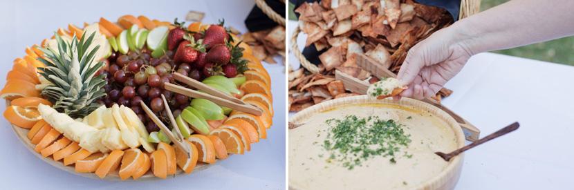 wedding food6