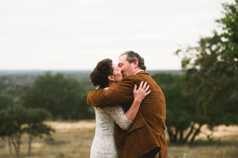 Austin elopement photographer // Elissa R Photography
