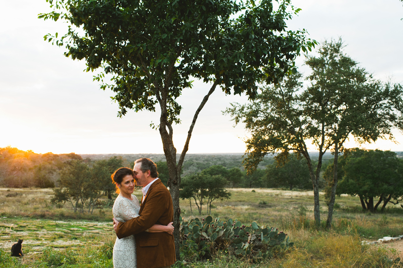 Inn Above Onion Creek wedding // Elissa R Photography