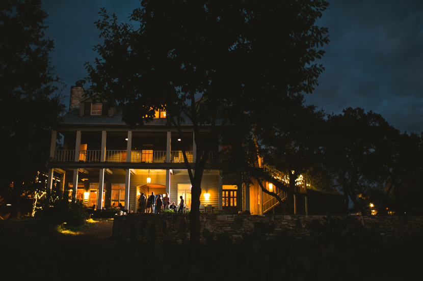 Texas Hill Country wedding // Elissa R Photography