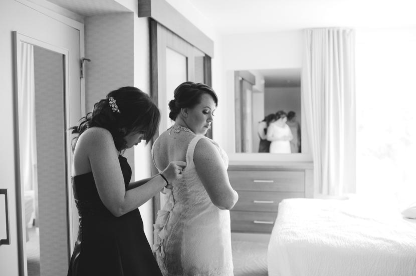 Texas wedding photos // Elissa R Photography