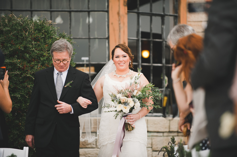 American bride marrying British groom // Elissa R Photography