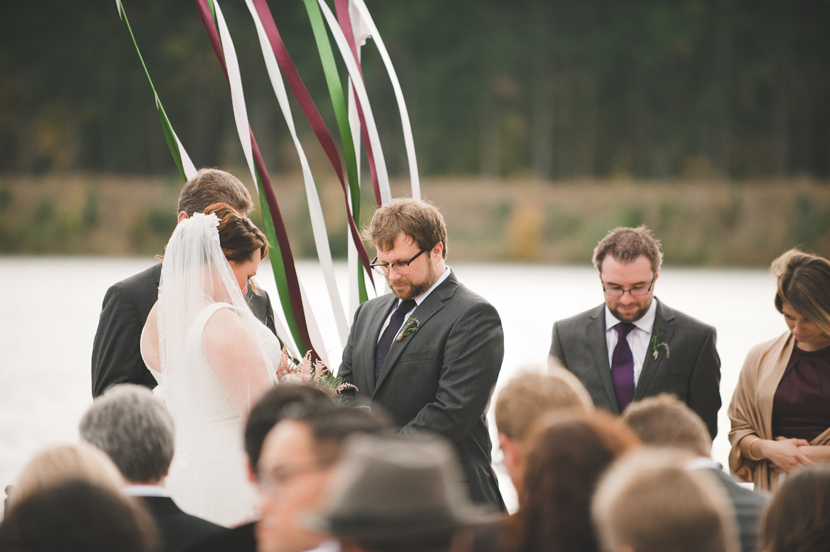 Huntsville State Park wedding photos // Elissa R Photography