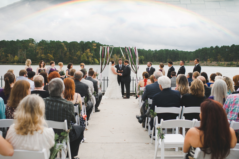 Creative Austin wedding pictures // Elissa R Photography