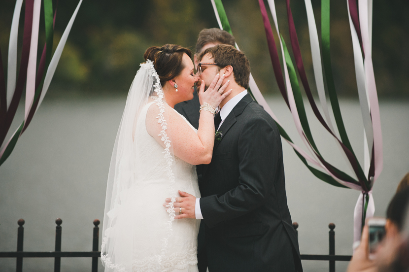 American and British international wedding // Elissa R Photography