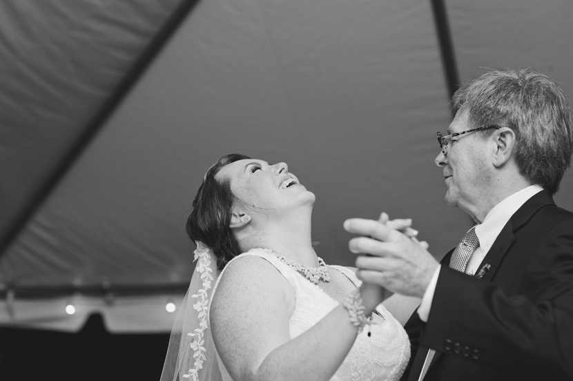 Wedding photos of happiest couples // Elissa R Photography